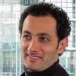 Profilbild von Haytham Hmeidan